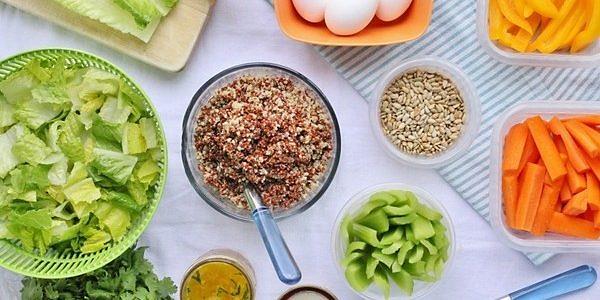 Как составить меню при диете каждые 2 часа