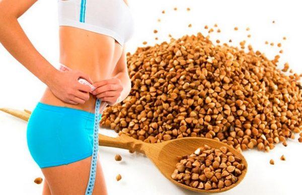 Гречневая диета на неделю - минус 10 кг за 7 дней: правила, виды меню, выход, результаты