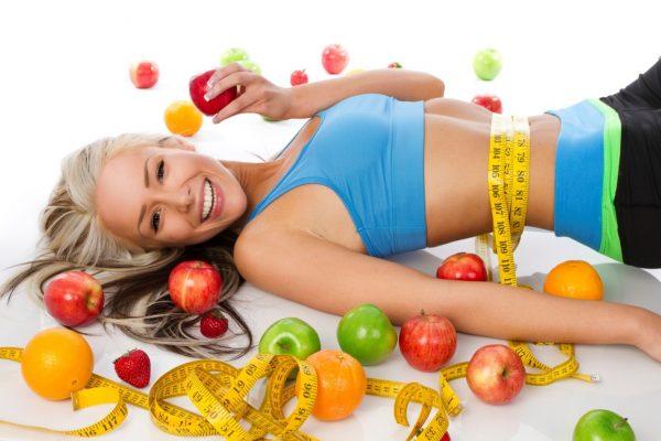 Суперэффективная диета 15 кг за 14 дней