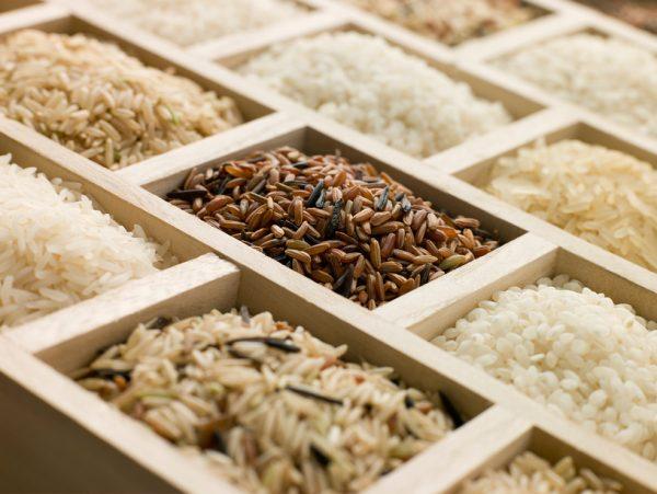 Диета на рисе