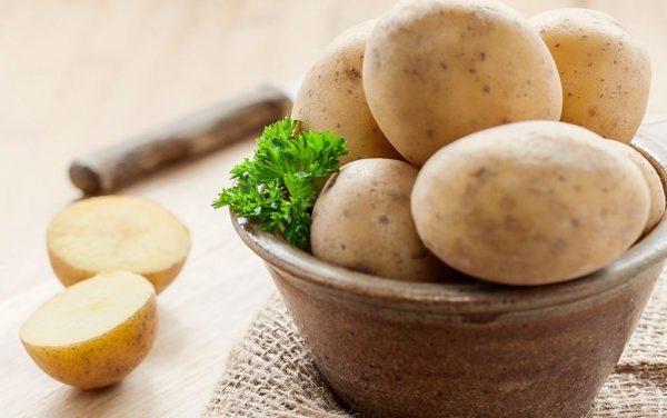 Можно ли похудеть на картофеле?