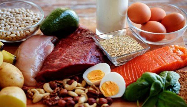 Что такое жировая и белково-жировая диета?