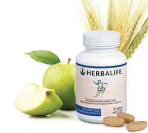 Herbalife «Активированная» в таблетках.