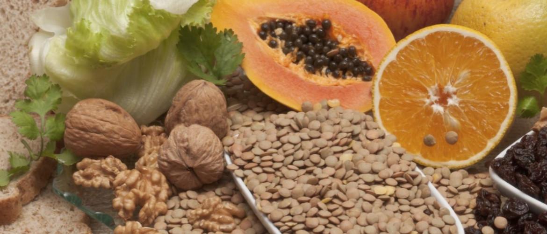Полезные продукты для кишечника - чем питаться