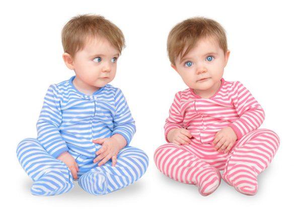 Соотношение роста и веса детей по годам