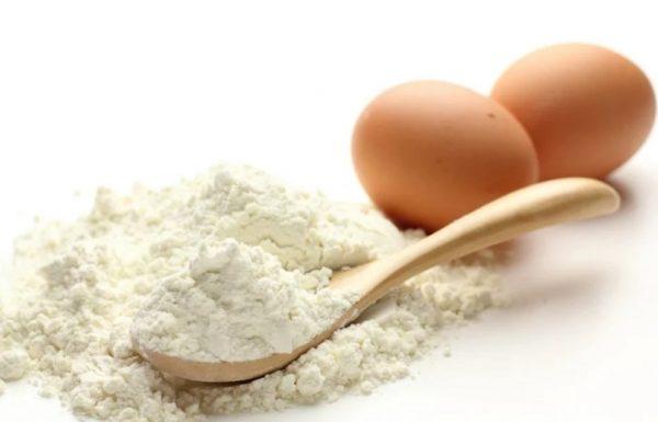 Яичный белковый концентрат