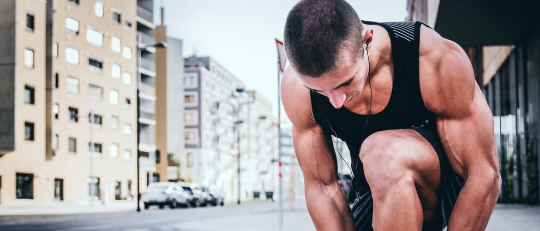 Тип телосложения у мужчин — как определить