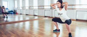 Как накачать попу девушке, как увеличить ягодицы упражнения