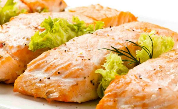 Рыбная диета: правила и особенности