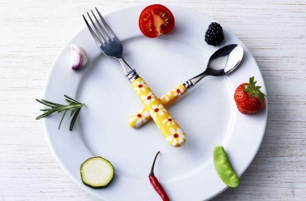 Варианты жестких диет