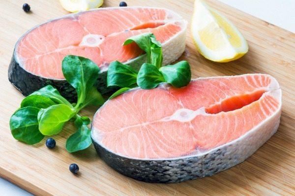 Полезные жиры: список продуктов