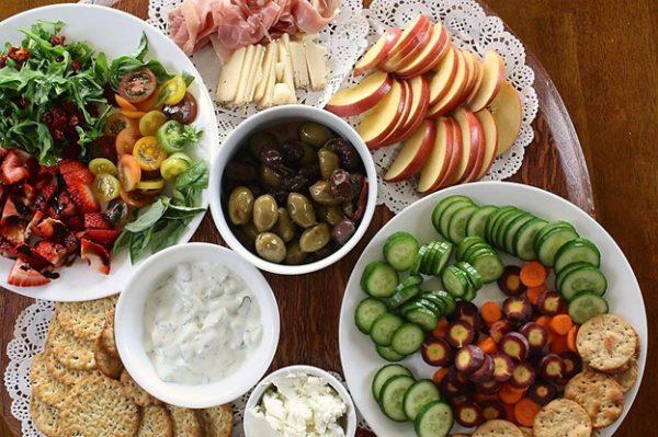Что такое средиземноморская диета для похудения: правила и суть