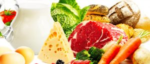 Овощи содержащие клетчатку список