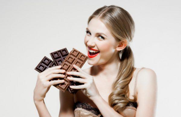 Как отказаться от сладкого и мучного навсегда и похудеть
