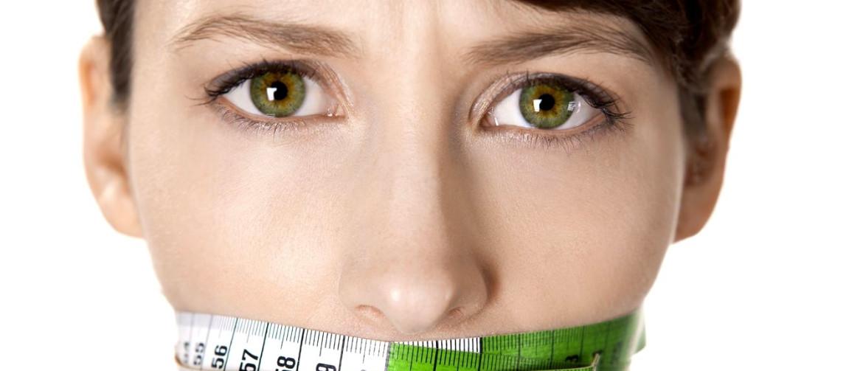 Жесткие диеты для быстрого похудения за неделю