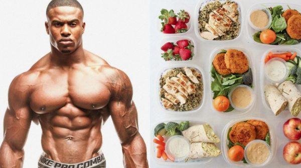 Что нужно есть, чтобы набрать мышечную массу: правила