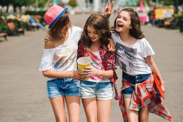 Нормы веса и роста у подростков
