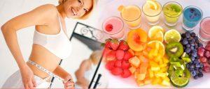 Экспресс-похудение за 3 дня в домашних условиях: самая эффективная диета