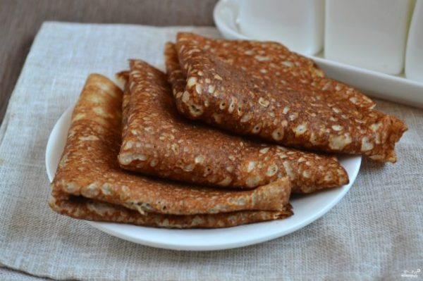 Блины по Дюкану: 9 простых и вкусных рецептов