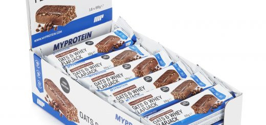 MyProtein Oat&Whey