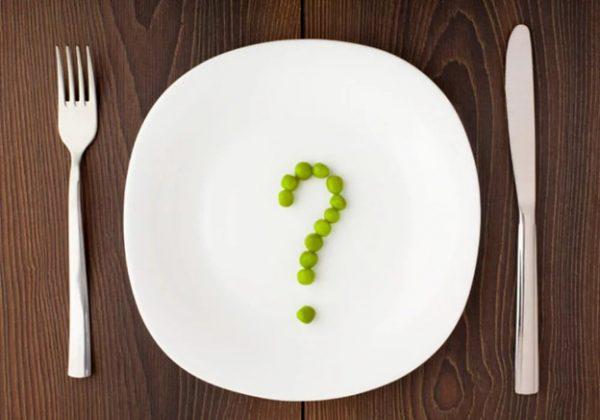 На каких диетах нельзя сидеть после 55 лет?