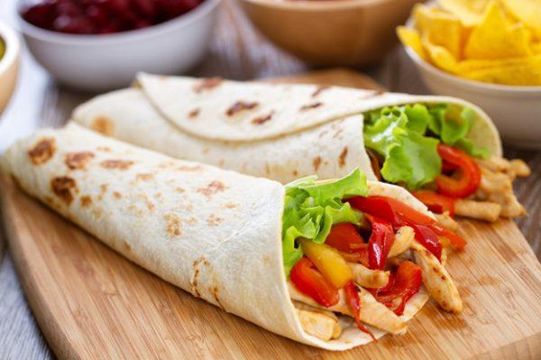 Лаваш: от чего зависит калорийность