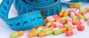 Какие таблетки пить для обмена веществ. Таблетки, ускоряющие обмен веществ для похудения. Названия таблеток ускоряющих обмен веществ для похудения.