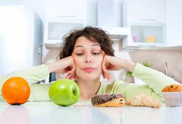 Можно ли быстро похудеть, если исключить из меню сладкое и мучное