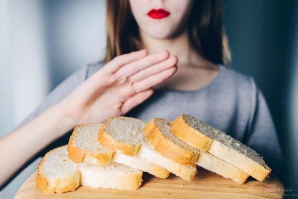 Можно ли похудеть, если отказаться только от хлеба?
