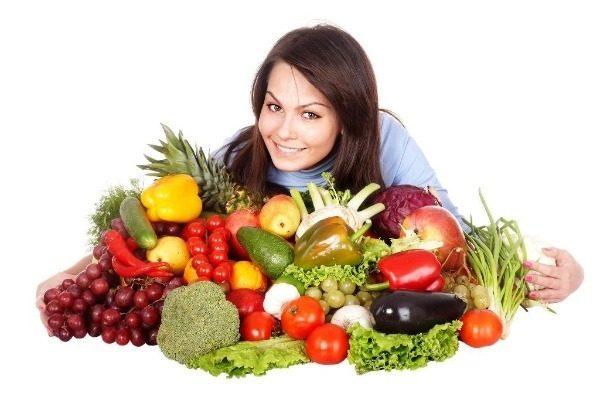 Диета для избавления от жира на ягодицах и бедрах