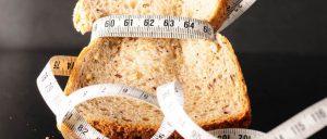 Программа правильного питания для похудения на месяц