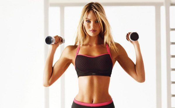 Правила силовой тренировки в домашних условиях