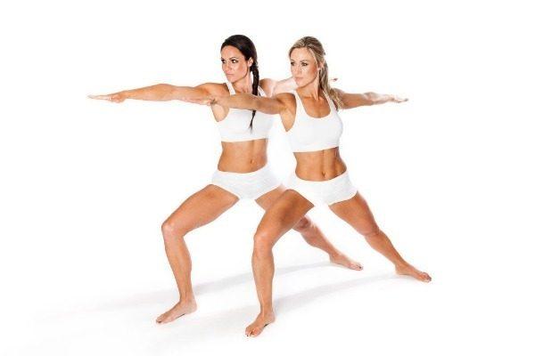 Что представляют собой статические упражнения