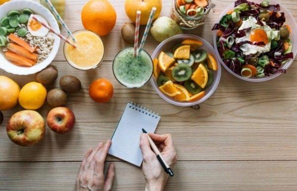 Как похудеть на 30 кг: правильное питание