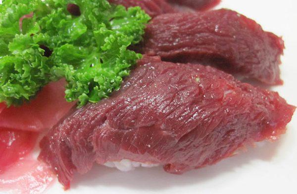 Мясо конины: калорийность, БЖУ