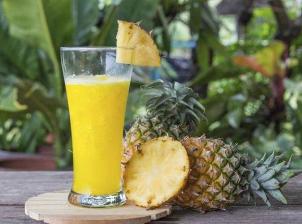 Можно ли похудеть с ананасом?
