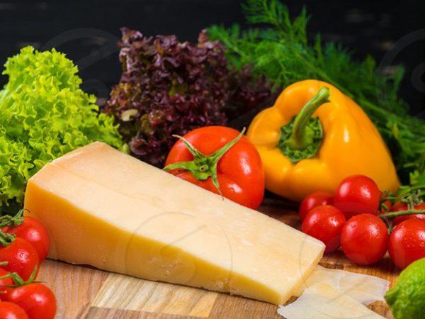 Влияние пармезана на массу тела при похудении