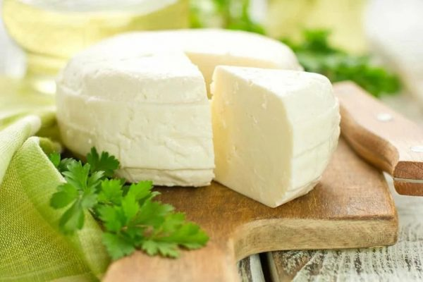 Адыгейский сыр: состав, БЖУ