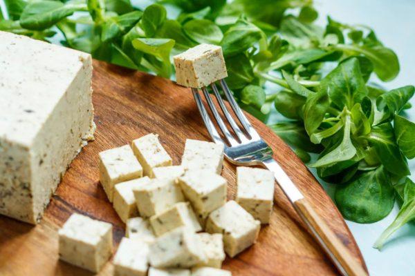 Калорийность нежирных сыров