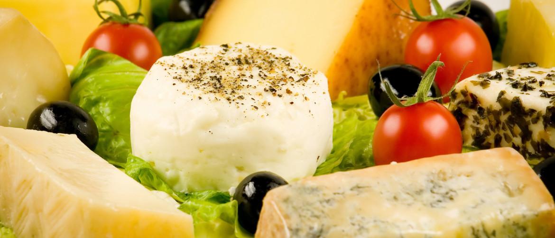 Жирные сорта сыра список