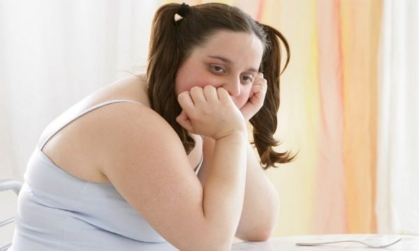 Когда подростку требуется придерживаться диеты?