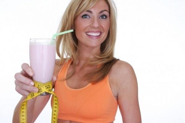 Можно ли похудеть на протеиновых коктейлях?