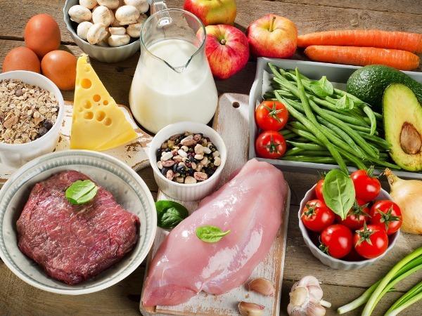 Что можно есть на белковой диете: список