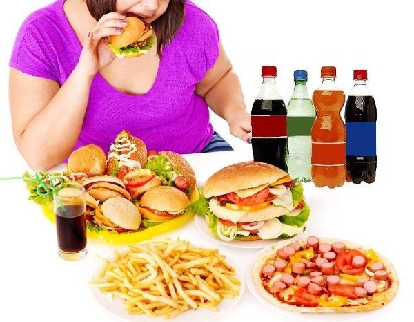 Запрещенные продукты на белковой диете