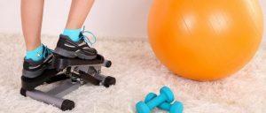 КАКОЙ ТРЕНАЖЕР лучше для ПОХУДЕНИЯ в домашних условиях?