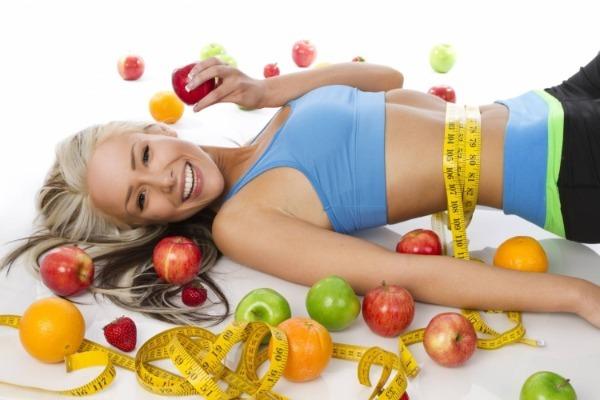 Рекомендации по правильному питанию для похудения