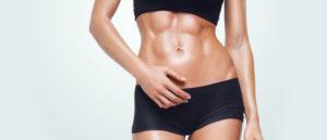 Как накачать боковые мышцы живота: быстро и эффективно