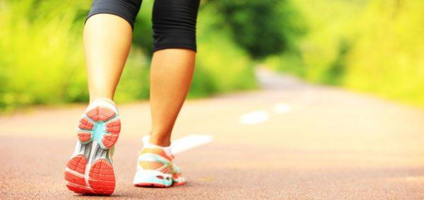 Сколько надо ходить в день пешком чтобы похудеть на 1 кг в неделю?