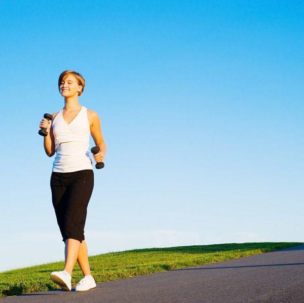 Какую ходьбу лучше выбирать для снижения веса?
