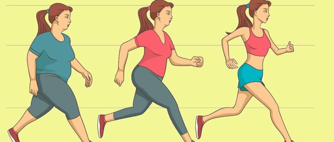 Когда Лучше Ходить Чтобы Похудеть. Ходьба для эффективного похудения: основные правила